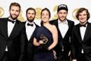 Un Grammy pour une ancienne du Séminaire Saint-François