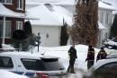 Drame de la rue Sicard: policiers et ambulanciers en première ligne