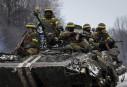 «La loi martiale sur tout le territoire ukrainien» en cas d'échec à Minsk