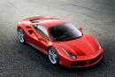 Ferrari: présentation hâtive de l'héritière de la 458