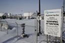 Le Congrès approuve l'oléoduc Keystone XL