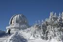 L'Observatoire du Mont-Mégantic ne fermera pas