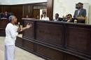 Le nouveau procès de Mohamed Fahmy doit s'amorcer jeudi