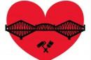 Saint-Valentin: de l'amour pour le pont de Québec
