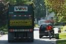 Une autre solution recherchée pour l'élimination des déchets