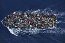 Les migrants, prochaine «arme» de l'EI contre l'Europe?