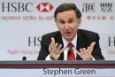 La descente aux enfers de Stephen Green, ex-patron de HSBC