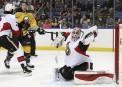Objectif: disputer trois bonnes périodes contre les Penguins