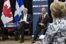 Ottawa veut restreindre la libération d'office pour les récidivistes violents