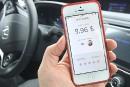 Les contrôleurs routiers prêts à stopper Uber