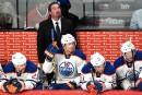 Oilers: nouvel entraîneur, nouvelle attitude