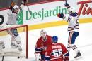 LeCanadien trébuche face aux Oilers