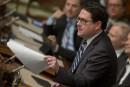 Drainville contraint de dissocier le Parti québécois du Front national