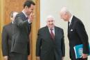 Assad «fait partie de la solution» en Syrie, selon l'ONU