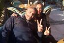Égypte: le Canadien Mohamed Fahmy est sorti de prison