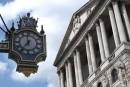 La Banque d'Angleterre sous enquête
