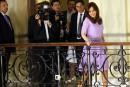 Attentat de l'AMIA: la présidente argentine accusée d'entrave à la justice