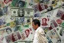 Les 12 pays du PTP s'engagent à éviter une guerre des monnaies