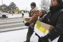 Avalanche de courrier pour Raif Badawi