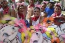 Rio de Janeiro entre dans la danse