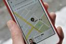 Malgré la déception, Uber veut poursuivre l'aventure à Québec