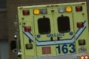 Ambulances: le ministre Barrette d'accord pour hausser les tarifs