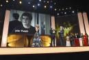 Berlinale: Panahi heureux, mais aurait préféré que<em>Taxi</em>sorte en Iran