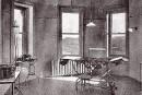 L'hôpital Saint-François-d'Assise en 1914