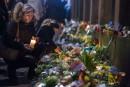 Finn Norgaard et Dan Uzan, les deux victimes des attaques de Copenhague