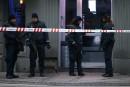 Attaques de Copenhague: deux hommes inculpés de complicité<strong></strong>