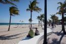 Record de touristes pour la Floride en 2014