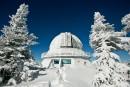 Le financement de l'Observatoire du Mont-Méganticbientôt réglé?