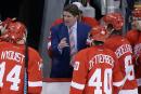 Mike Babcock restera-t-il à Detroit?