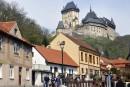 Châteaux de Bohême