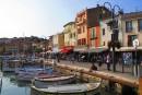 Le port de Cassis, un endroit chaleureux, coloré et lumineux... | 17 février 2015