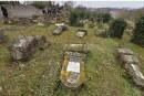 «Dégradations» dans un cimetière de Normandie