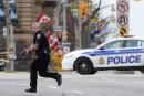 Terrorisme: la lutte s'intensifie à Québec