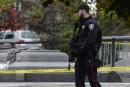Arrêté pour avoir menacé des policiers d'Ottawa