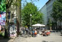 Courrier du globe-trotter: trois jours à Berlin