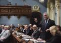 Intégrisme: la proposition de la CAQ menace les églises, dit Couillard