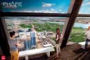 Projet Le Phare: «rien d'exceptionnel», selon l'architecte Pierre Thibault