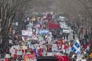 Premiers votes vers une grève étudiante
