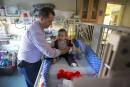 Une proposition «intéressante» pour le petit Arnaud