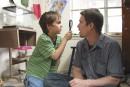 À trois jours des Oscars,<em>Birdman</em>favori, talonné par<em>Boyhood</em>