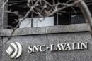 Une autre taloche en Bourse pourSNC-Lavalin