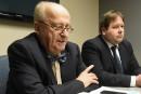 Me Duval demande la destitution du conseil d'administration de l'UQTR