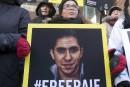 Nouveau report de la séance de flagellation de Raif Badawi