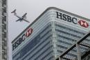 Affaire HSBC: la Grande-Bretagnene poursuivra pas les fraudeurs