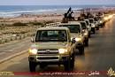 L'EI mène de nouveaux attentats meurtriers en Libye