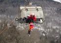 Évacuation de remontées mécaniques à Stoneham et Mont-Saint-Anne